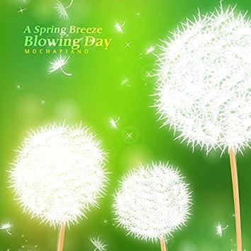 봄바람 불어오는 날