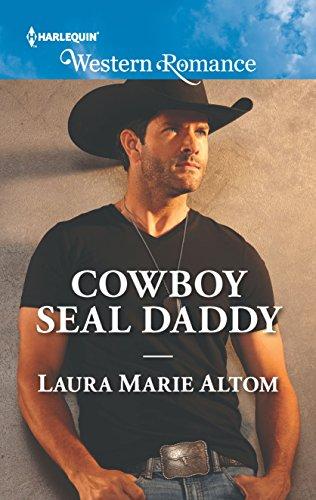 Cowboy SEAL Daddy (Cowboy SEALs, 6, Band 1686)