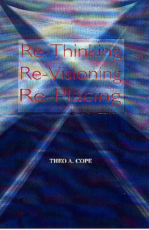 Re-thinking, re-visioning, re-placing: From neo-platonism to Bahā'ī in a Jung way (George Ronald Bahā'ī studies series)