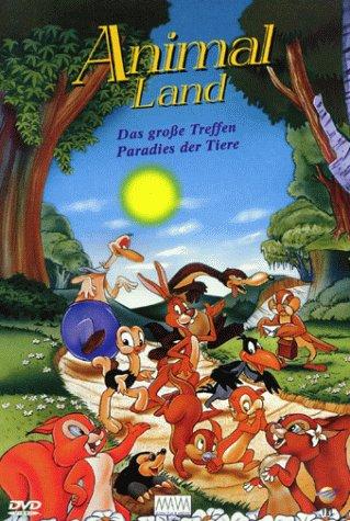 Das große Treffen / Paradies der Tiere