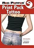 Print Pack Tattoo -