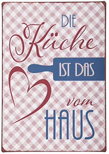 Ib Laursen Die Küche ist das Herz vom Haus