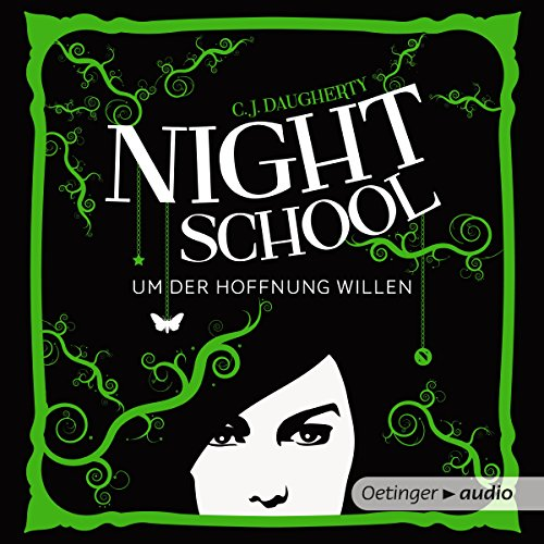 Um der Hoffnung willen cover art