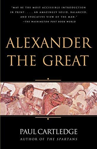 By Paul Cartledge - Alexander the Great (2005-11-16) [Paperback]