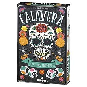 Calavera: Jetzt wird abgeräumt