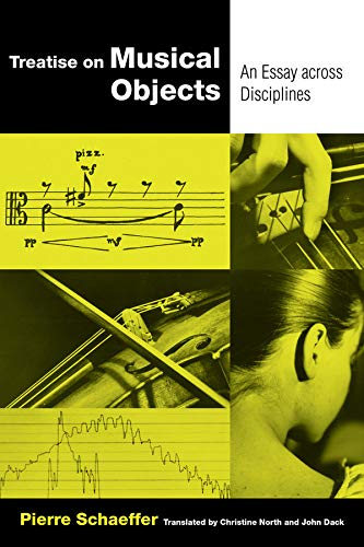 Treatise on Musical Objects: An Essay Across Disciplines [Lingua inglese]: 20