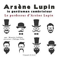Le pardessus d'Arsène Lupin (Arsène Lupin 45)'s image