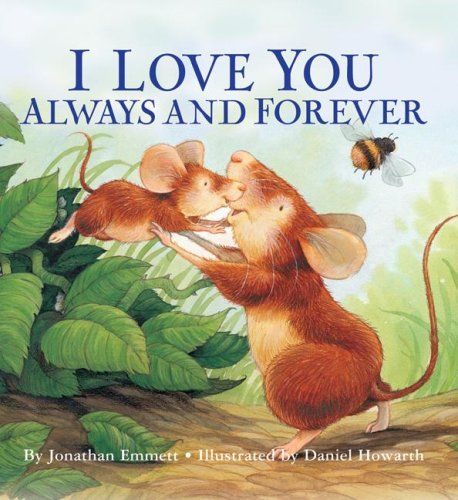 Image of I Love You Always and Forever
