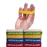 Bänder Ripper Bands - Dehnen der Hände für Extensor Training/UFC/Klettern/Judo