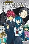 Mission : Yozakura family, tome 1 par Gondaira