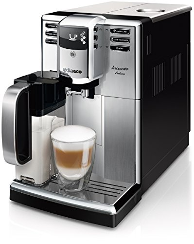 Saeco HD8921/01 Incanto Deluxe Kaffeevollautomat