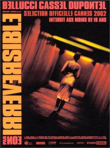 Irréversible [Francia] [DVD]