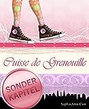 Cuisse de Grenouille - Sonderkapitel: Farbenpunkte (German Edition)