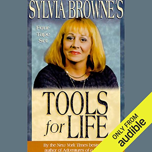 Sylvia Browne's Tools for Life cover art