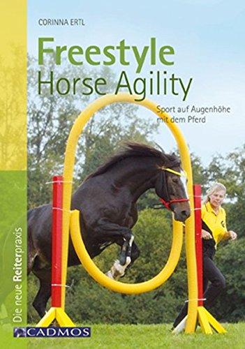 Freestyle Horse Agility: Sport auf Augenhöhe mit meinem Pferd