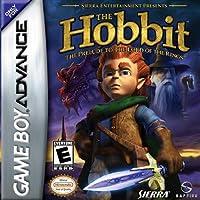 The Hobbit (輸入版)