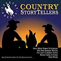 Country Storytellers