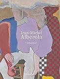 Jean-Michel Alberola - Tableaux