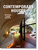 Contemporary Houses. 100 Homes...