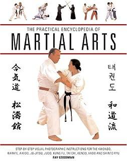 The Practical Encyclopedia of Martial Arts