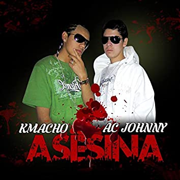 Asesina (feat. Kmacho)