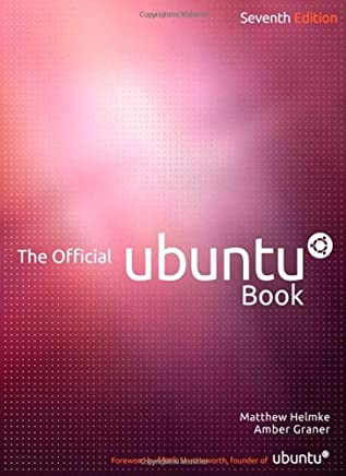 The Official Ubuntu Book (7th Edition)
