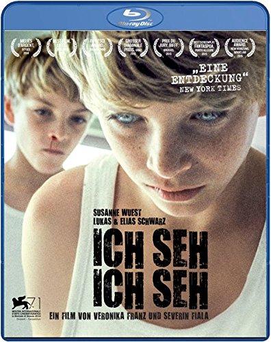 Ich seh Ich seh [Blu-ray] (Österreich Version)
