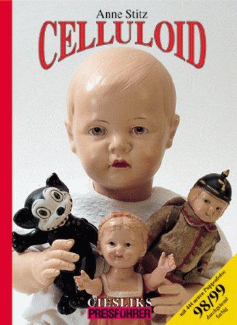 Celluloid Puppen 1998/99