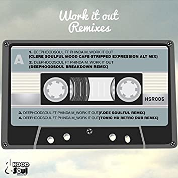 Work It Out Remixes