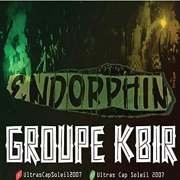 Groupe Kbir (Album Endorphin)