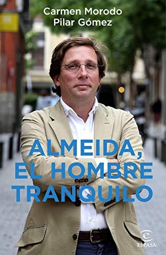 Almeida, el hombre tranquilo (F. COLECCION)