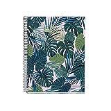 Miquelrius 46010 - Cuaderno A5, 140 Cuadrícula Tropical