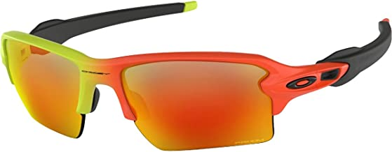 Oakley Men's Flak 2.0 Xl OO9188 Sunglasses