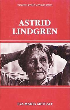 Astrid Lindgren (World Authors Series)