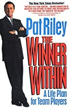 pat riley author