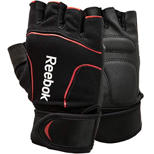 Reebok Lifting Trainingshandschuhe,S