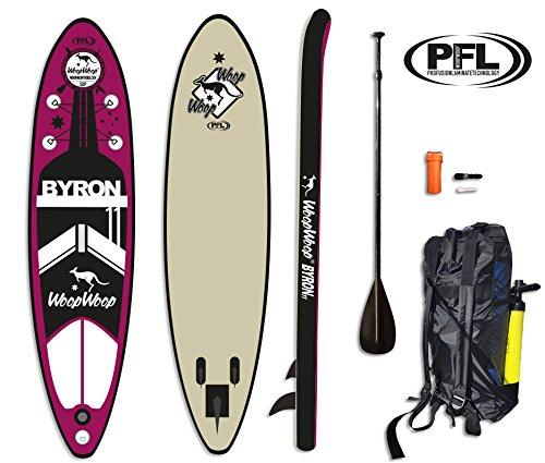 Woop Woop Tavola Paddle Surf Gonfiabile Byron 11 PFL SUPPFL1