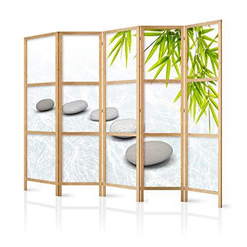 murando XXL Spa Zen Bild