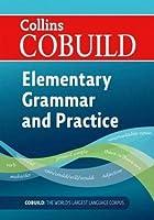 Elementary English Grammar and Practice (Collins Cobuild)