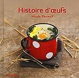 Histoire d'oeufs (Toquades) - Format Kindle - 4,99 €