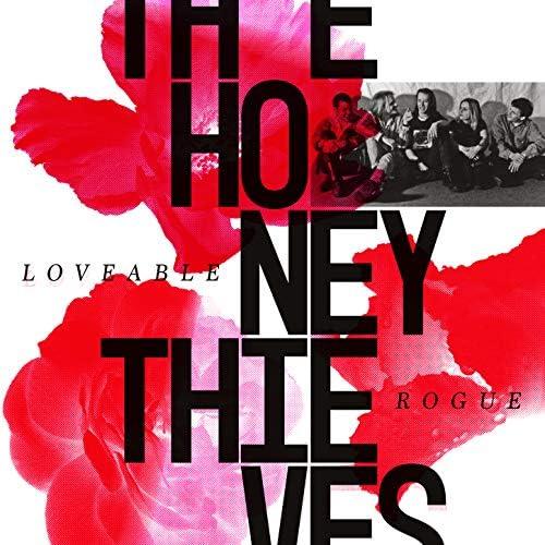 The Honey Thieves