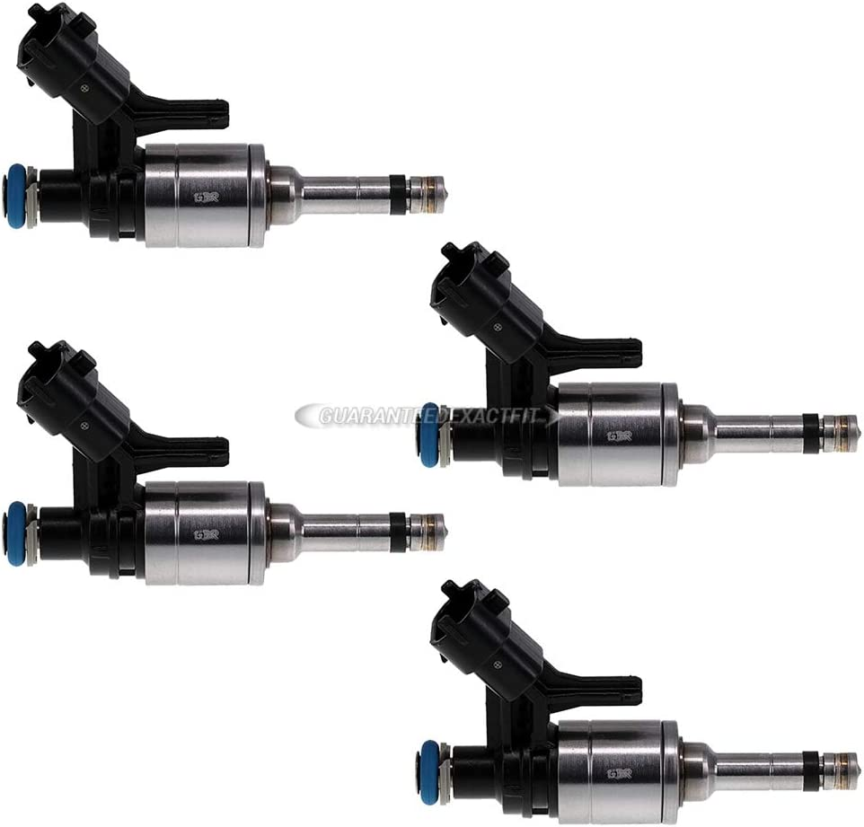 For Mini Cooper 2007 2008 High quality 2009 BuyAutoParts Our shop most popular - Set Injector Fuel