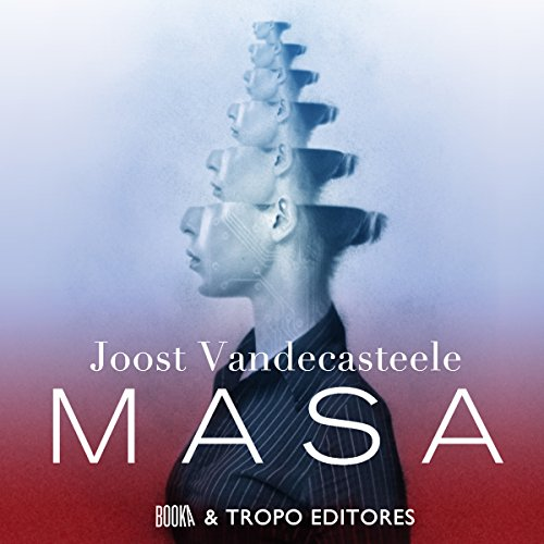 Masa [Mass] audiobook cover art