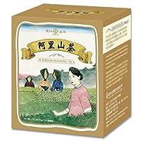 【天仁茗茶 神戸公式店】 阿里山茶/3g×10袋入りティーバッグ