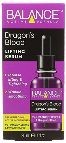 Active Balance Fórmula dragones de elevación sangre 30ml