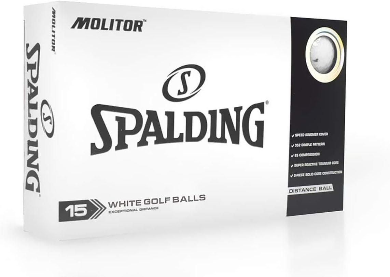 Spalding Ranking TOP1 Molitor 15 Very popular Pack Ball