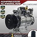 Kompressor Klimaanlage für A4 A6 A4 Avant A6 Avant A6 Allroad Exeo Exeo ST 2000-2011