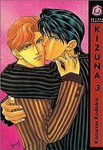 Kizuna, Tome 3 de Kazuma KODAKA