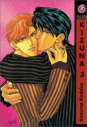 Kizuna, Tome 3