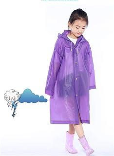 Rain Ponchos, Waterproof Rain Cape with Drawstring and Hood, Emergency Raincoat for Family Travel, Camping, Hiking, Fishing, Picnic, Walking, 115 * 55cm/45.3 * 21.7in, 1 pcs